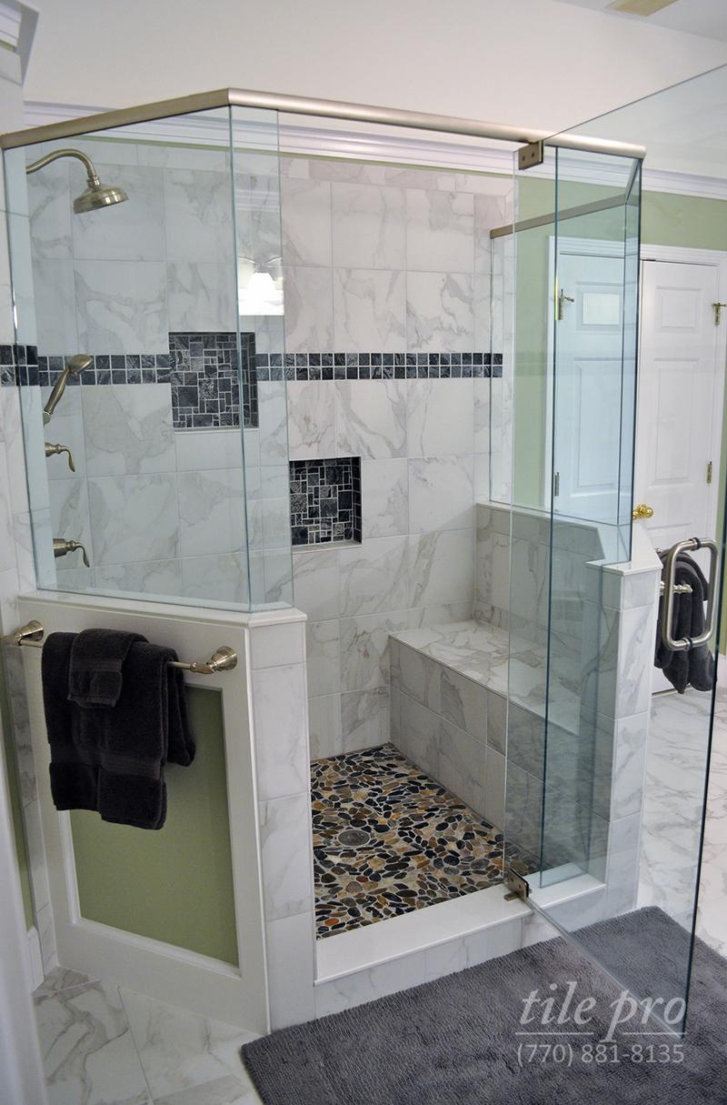 Bathroom Remodel Ideas.Professional Bathroom Remodeling Shower Renovation Design