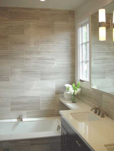 Professional Bathroom Remodeling Shower Renovation Design - 3 piece bathroom remodel