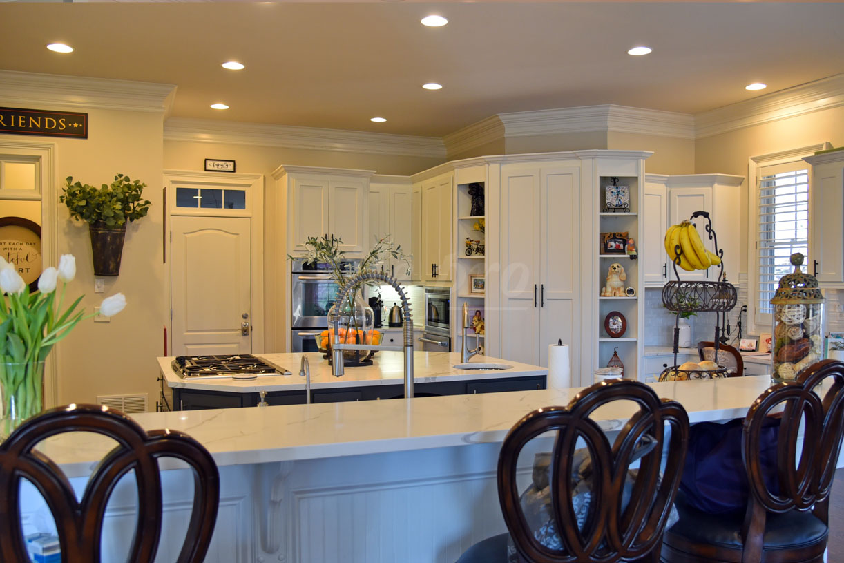 kitchen remodeling contractor roswell ga
