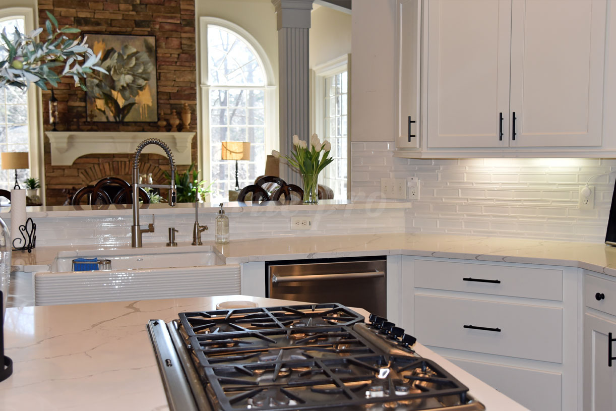 roswell kitchen remodeling contractor