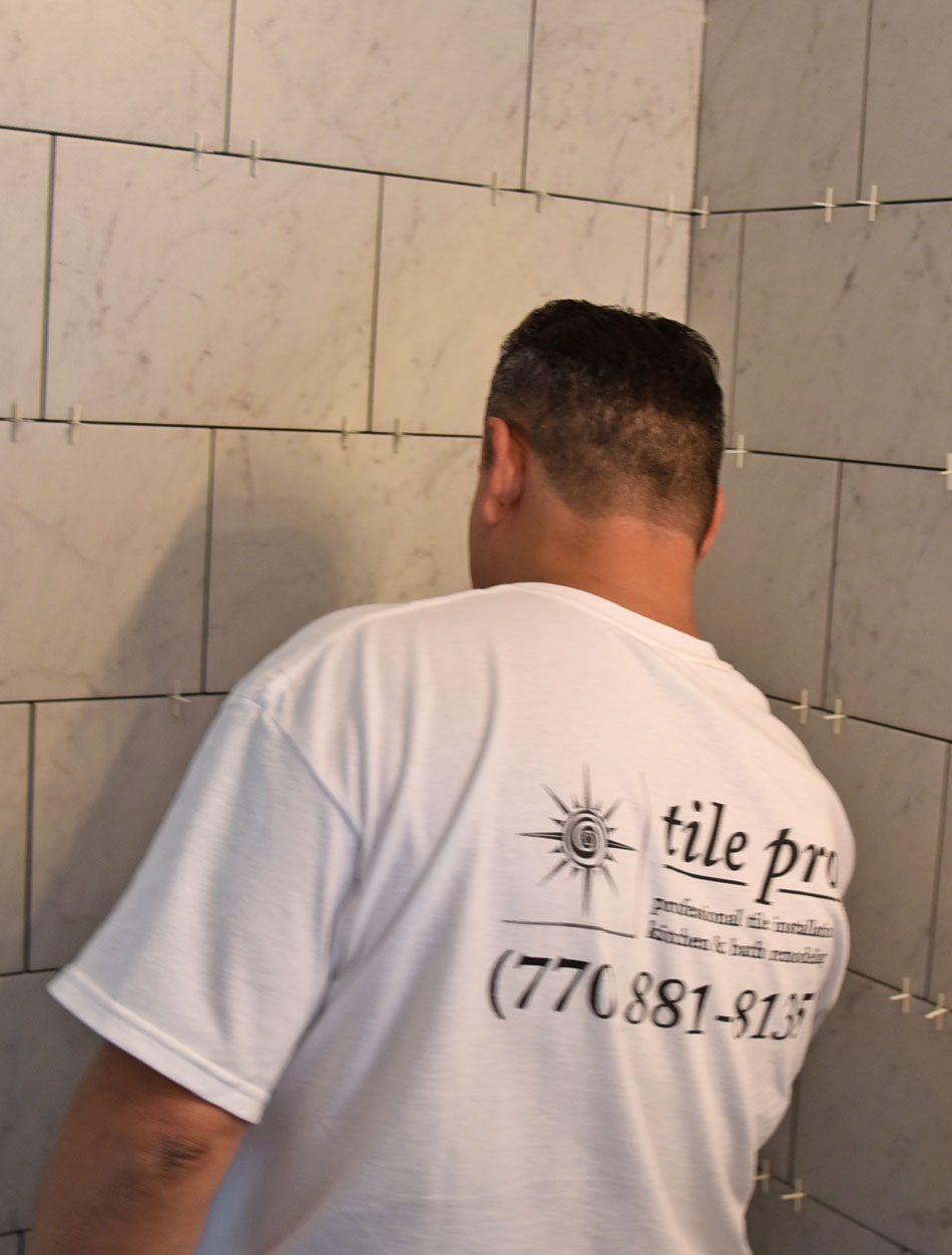 atlanta tile flooring