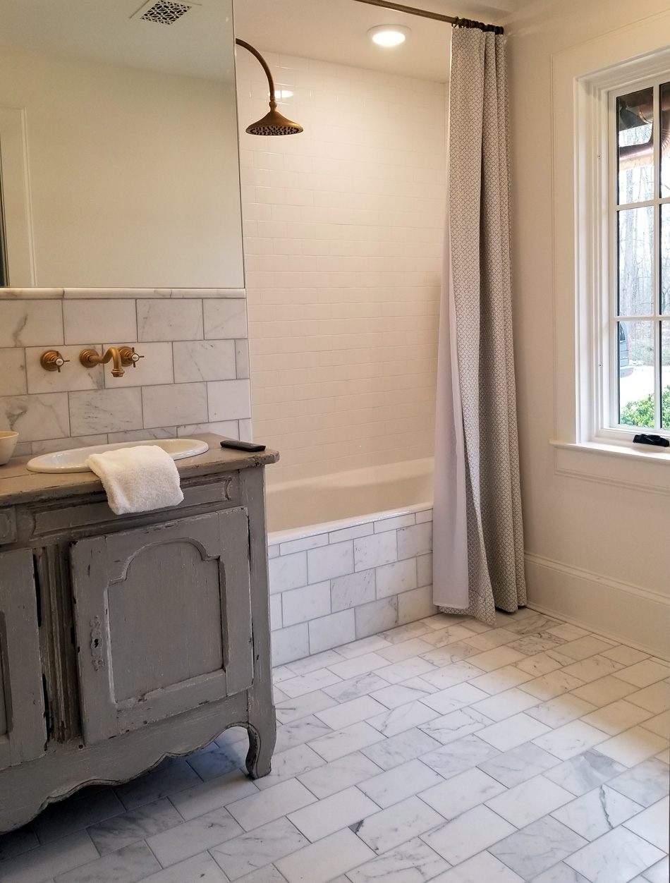 atlanta tile installation company